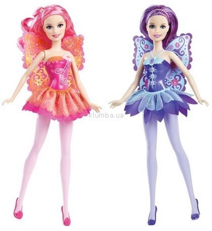 Детская игрушка Barbie Фея  Тайна Феи