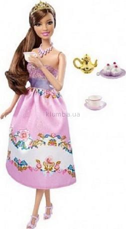 Детская игрушка Barbie Гостеприимная принцесса