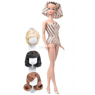 Детская игрушка Barbie Королева моды серии Капсула времени