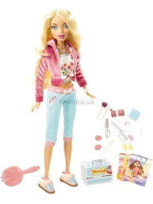 Детская игрушка Barbie Кеннеди, Пижамная вечеринка