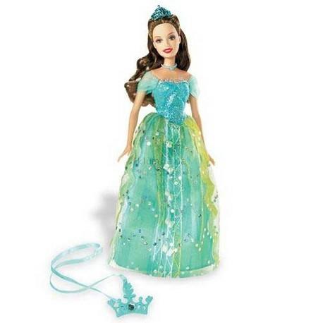 Детская игрушка Barbie Принцесса