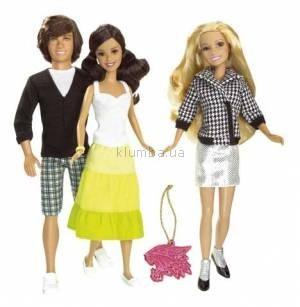 Детская игрушка Barbie Звезда фильма Школьный мюзикл