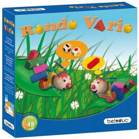 Детская игрушка Beleduc Рондо Варио