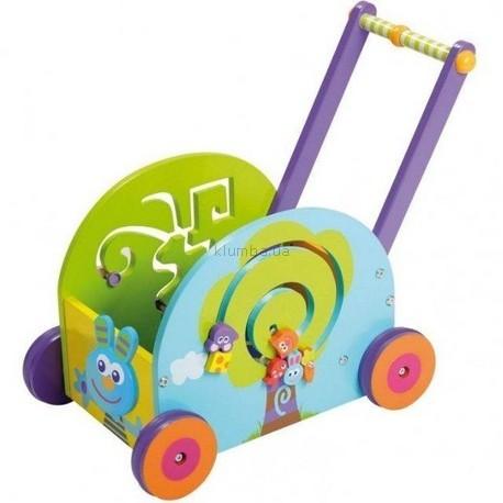 Детская игрушка Boikido Ходунки  Зайчик