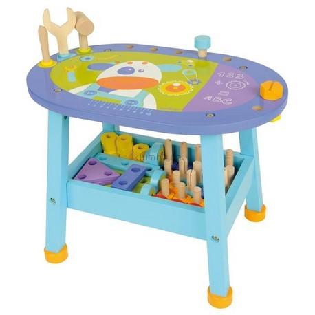 Детская игрушка Boikido Моя первая мастерская