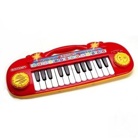 Детская игрушка Bontempi Электронная клавишная панель