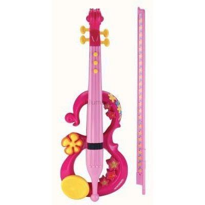 Детская игрушка Bontempi Электронная  скрипка
