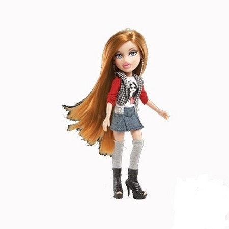 Детская игрушка Bratz Новые подружки, Леора