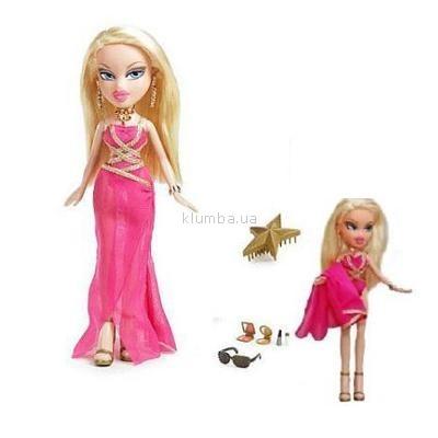 Детская игрушка Bratz Пляжный шик, Хлоя