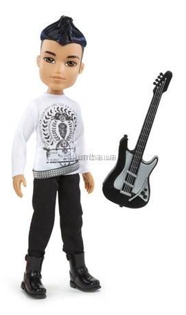 Детская игрушка Bratz Рок-звезды, Эйтан