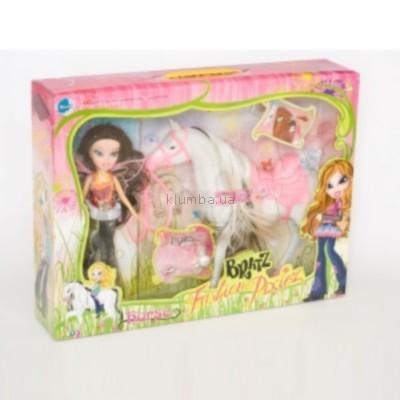 Детская игрушка Bratz Стильная фея