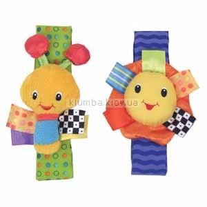Детская игрушка Bright Starts Wrist Rattles (Погремушка на руку)