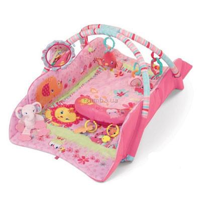 Детская игрушка Bright Starts Игровой центр  Pretty In Pink