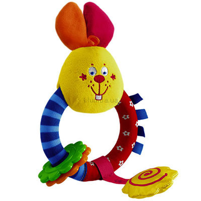 Детская игрушка Chicco Кролик