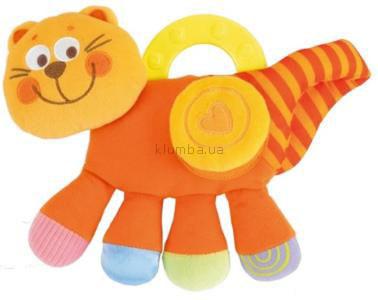 Детская игрушка Chicco Грызун Котенок