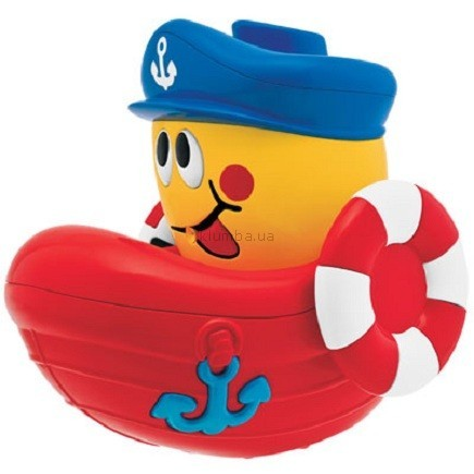 Детская игрушка Chicco Капитан