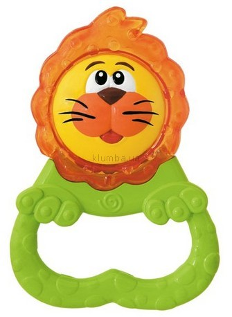 Детская игрушка Chicco Лев