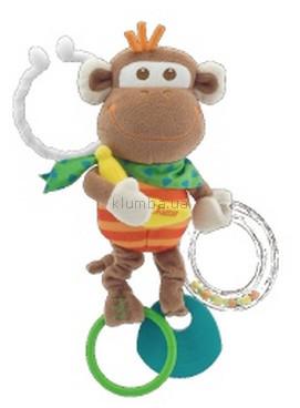 Детская игрушка Chicco Обезьянка