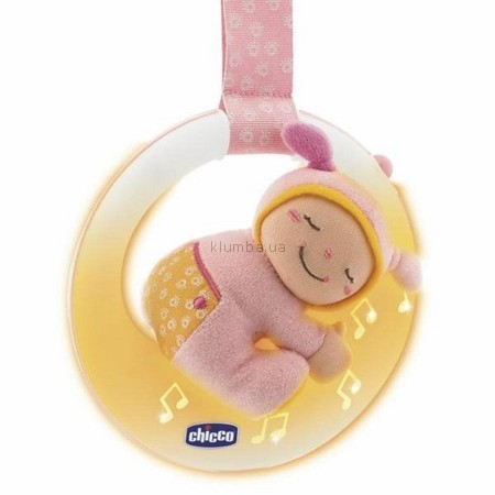 Детская игрушка Chicco Подвеска Луна