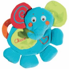 Детская игрушка Chicco Слон