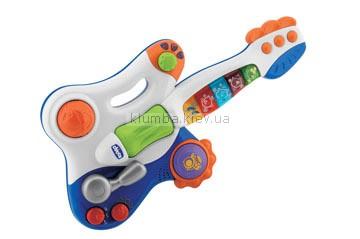 Детская игрушка Chicco Гитара