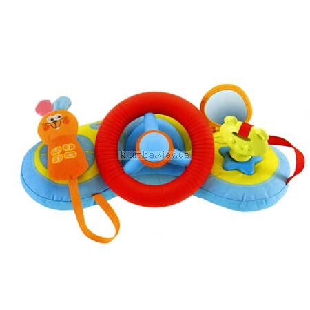 Детская игрушка Chicco Такси