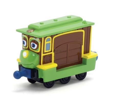 Детская игрушка Chuggington Паровозик Зефи