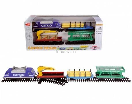 Детская игрушка Dickie Грузовой поезд