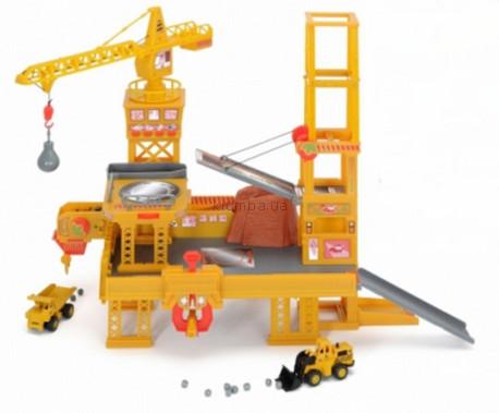 Детская игрушка Dickie Строительная площадка