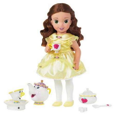 Детская игрушка Disney Белль, Чаепитие