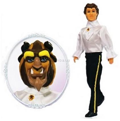 Детская игрушка Disney Принц с маской,  жених Бель