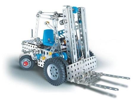 Детская игрушка EiTech Погрузчик (c08)