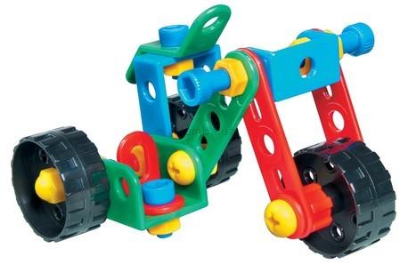 Детская игрушка EiTech Велосипед (с327)