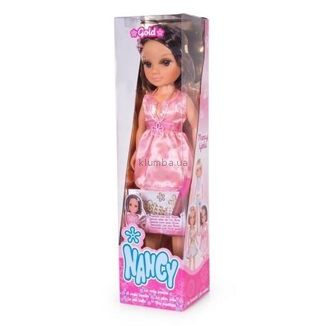 Детская игрушка Famosa Nancy Брюнетка в платье