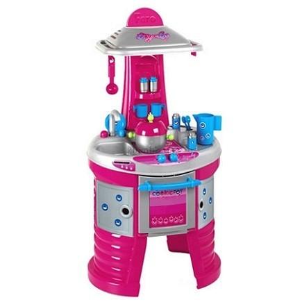 Детская игрушка Faro Кухня Чудо-котелок