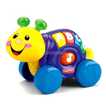 Детская игрушка Fisher Price Музыкальная улитка
