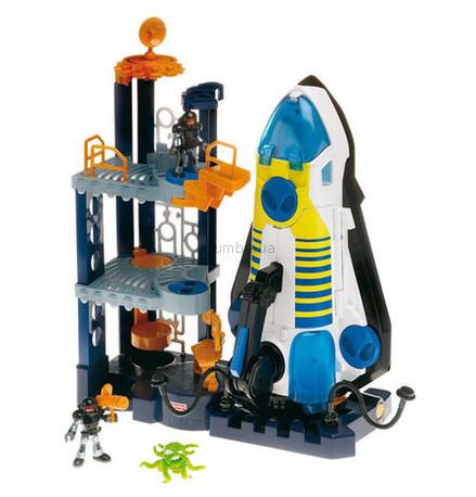 Детская игрушка Fisher Price Космическая станция