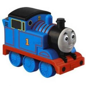 Детская игрушка Fisher Price Томас и друзья, Музыкальный паровозик