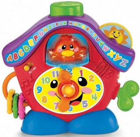 Детская игрушка Fisher Price Умные часы