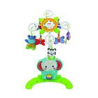 Детская игрушка Fisher Price Друзья из тропического леса