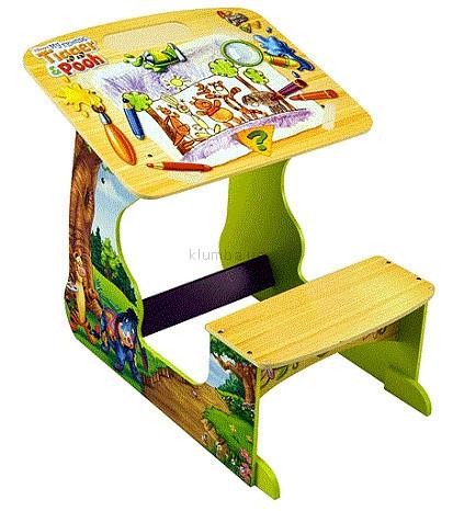 Детская игрушка Grand Soleil Парта Винни-Пух
