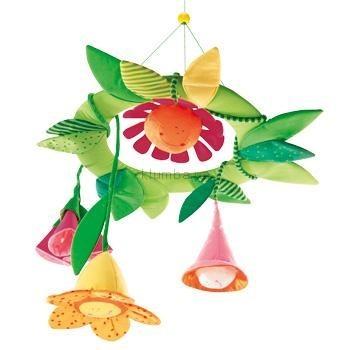 Детская игрушка Haba Цветочная поляна