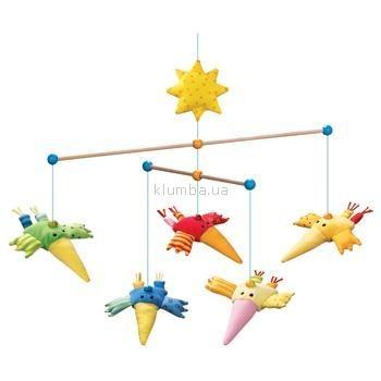 Детская игрушка Haba Подвеска Птички