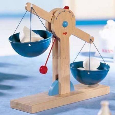 Детская игрушка Haba Весы для магазина