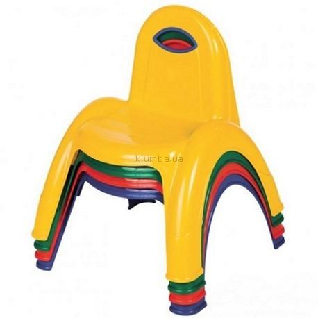 Детская игрушка Halabuda Детский стульчик