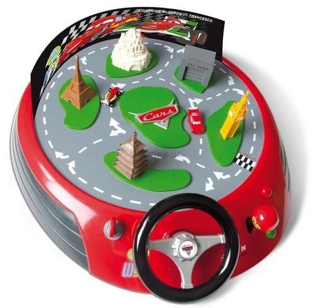 Детская игрушка IMC Гоночный трек Cars2