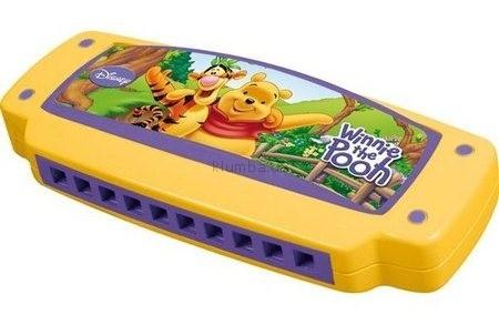 Детская игрушка IMC Губная гармошка Winnie The Pooh
