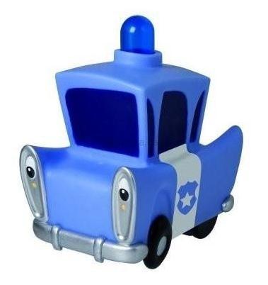 Детская игрушка IMC Машина полицейская на радиоуправлении