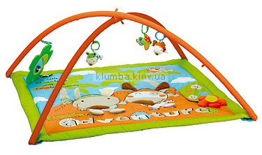 Детская игрушка Jane Farm/Adventure 120x120
