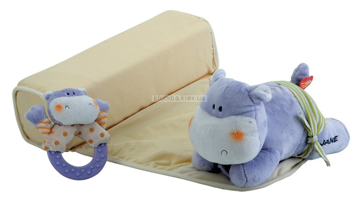 Детская игрушка Jane Набор для сна Hippo